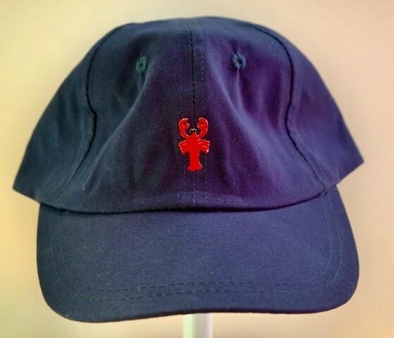 lobster ball cap