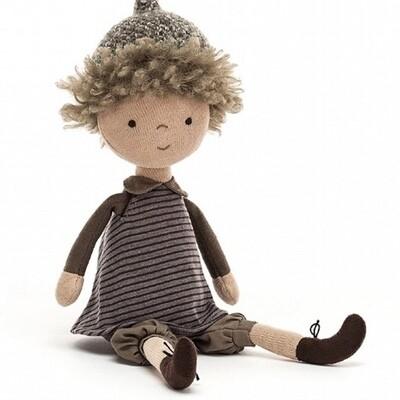 Chestnut Doll
