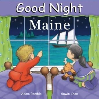 Goodnight Maine