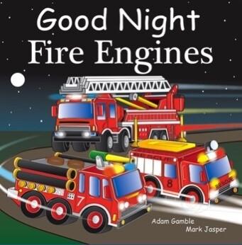 Goodnight Fire Engines