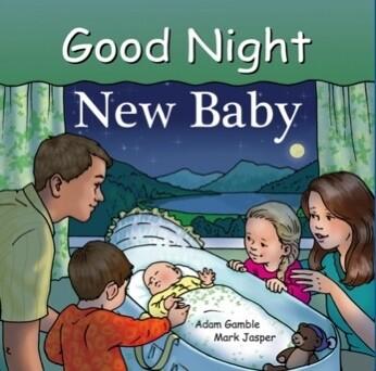 Good Night New Baby