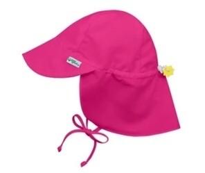 IPlay UPF 50+ sunhat - hot pink 0-6mos