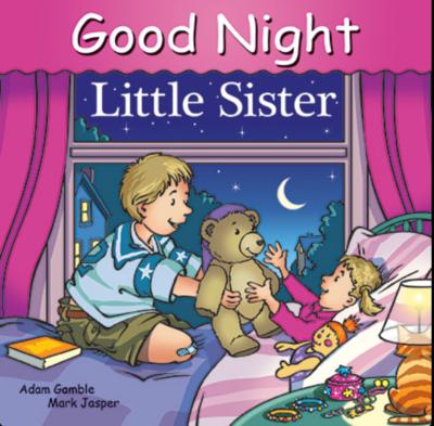 Good Night Little Sister