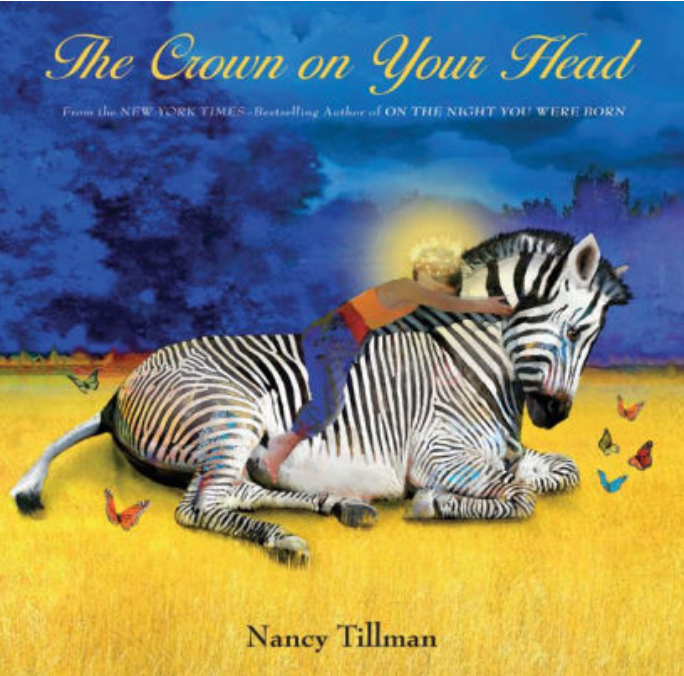 """The Crown On Your Head"""