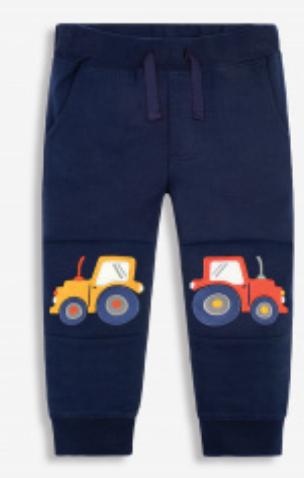 tractor knee joggers