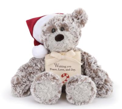 Mini Giving Bear Christmas