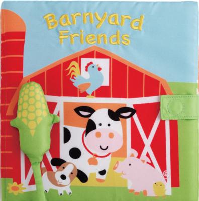 Barnyard Friends