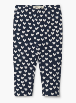Heart Cluster Baby Leggings