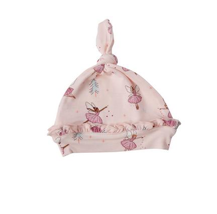 sugarplum fairies knotted hat