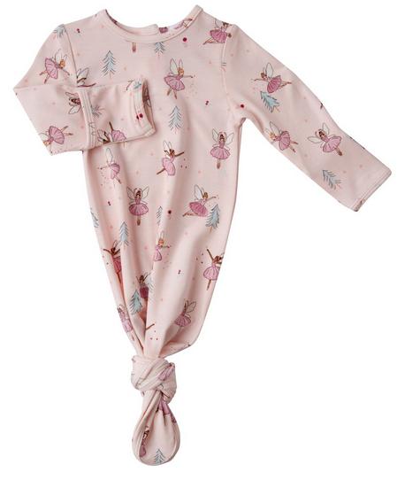 Sugarplum Fairies Knotted Gown