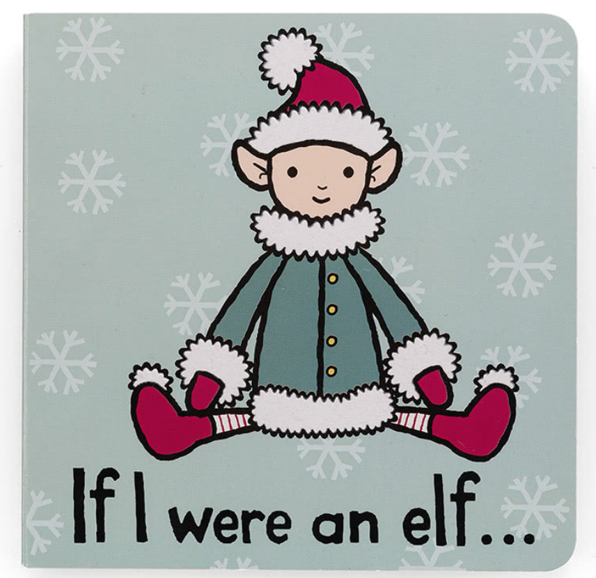 """""""If I were an Elf"""""""