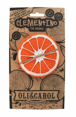 Clementino the Orange