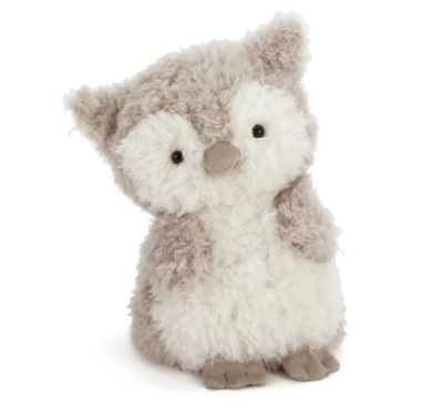 Little Owl Toy