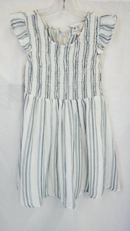 Sea Bird Dress - 5