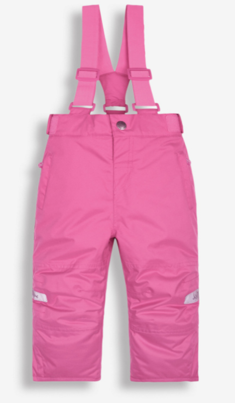 fleece lined snow pants 12-18 mos.