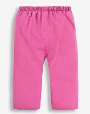fleece lined waterproof pants 6-12mos