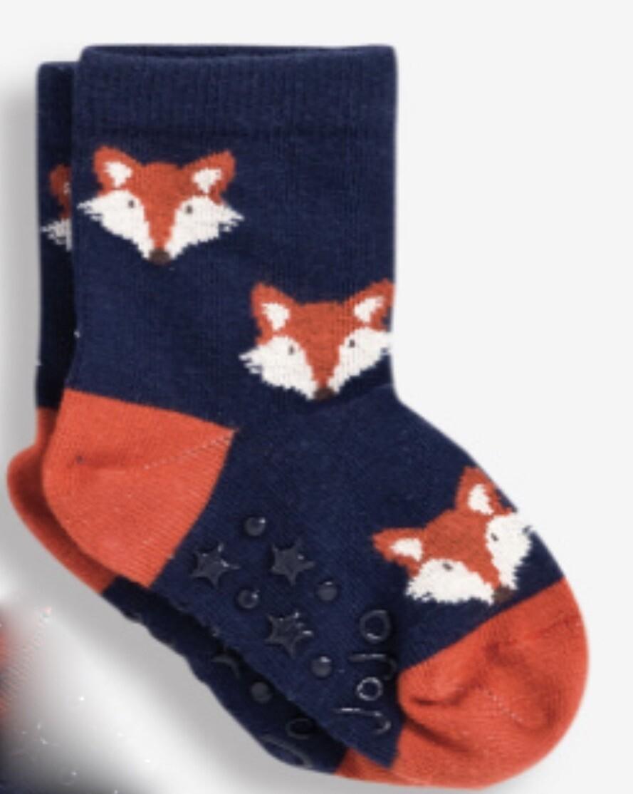 jojo socks 1-2 yrs