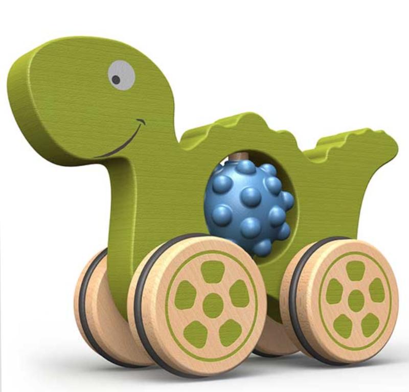 Nubble Rumbler Dino
