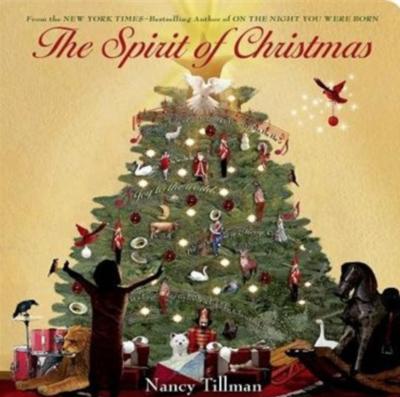 """The Spirit of Christmas"""
