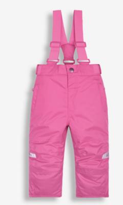Snow Pants pink - 12-18mos