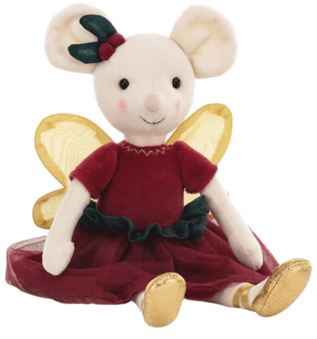 sugar plum fairy mouse
