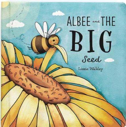 """Albee & the Big Seed"""