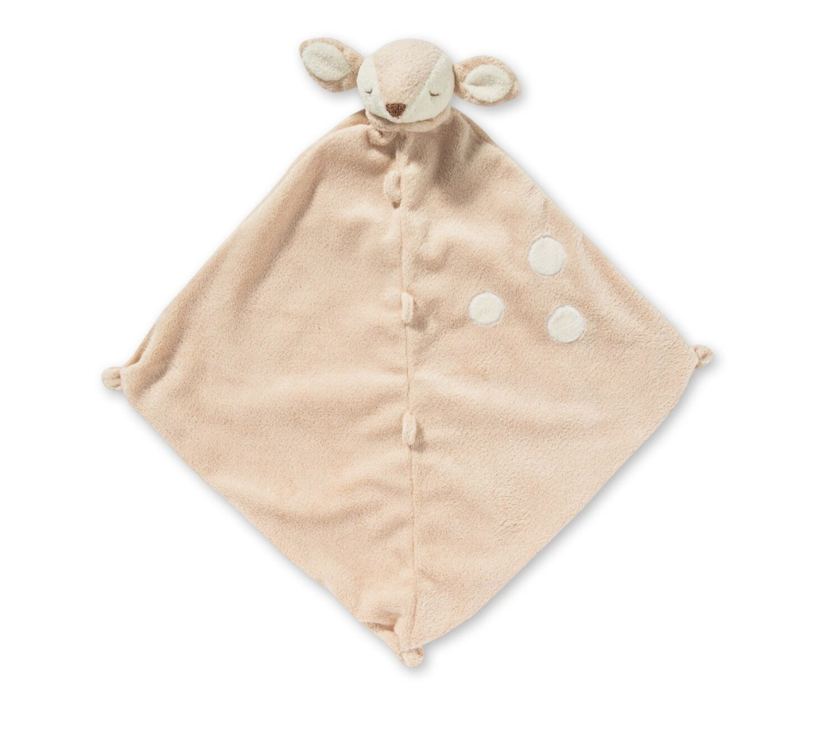 Angel Dear Blankie Fawn
