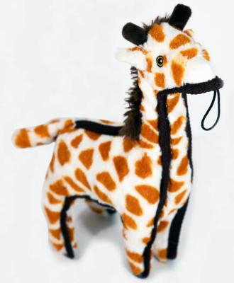 Ruffian Giraffe Dog Toy