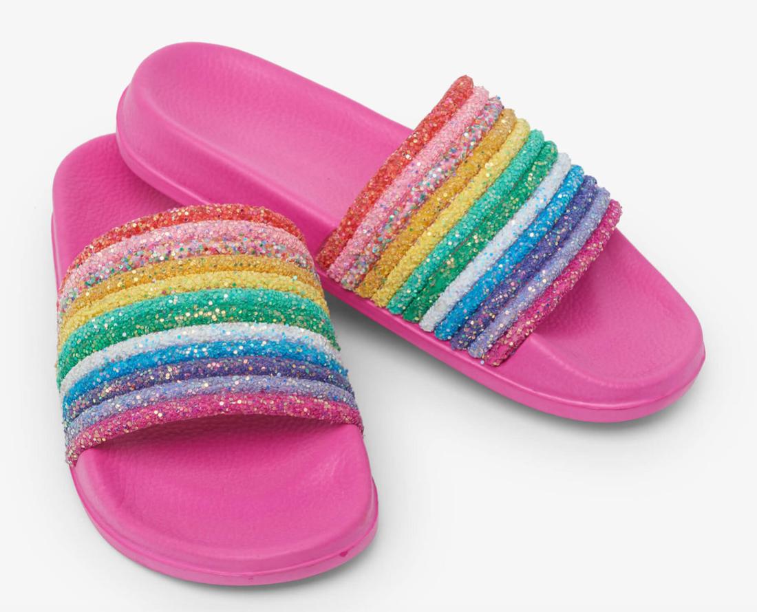 Over the Rainbow Slides