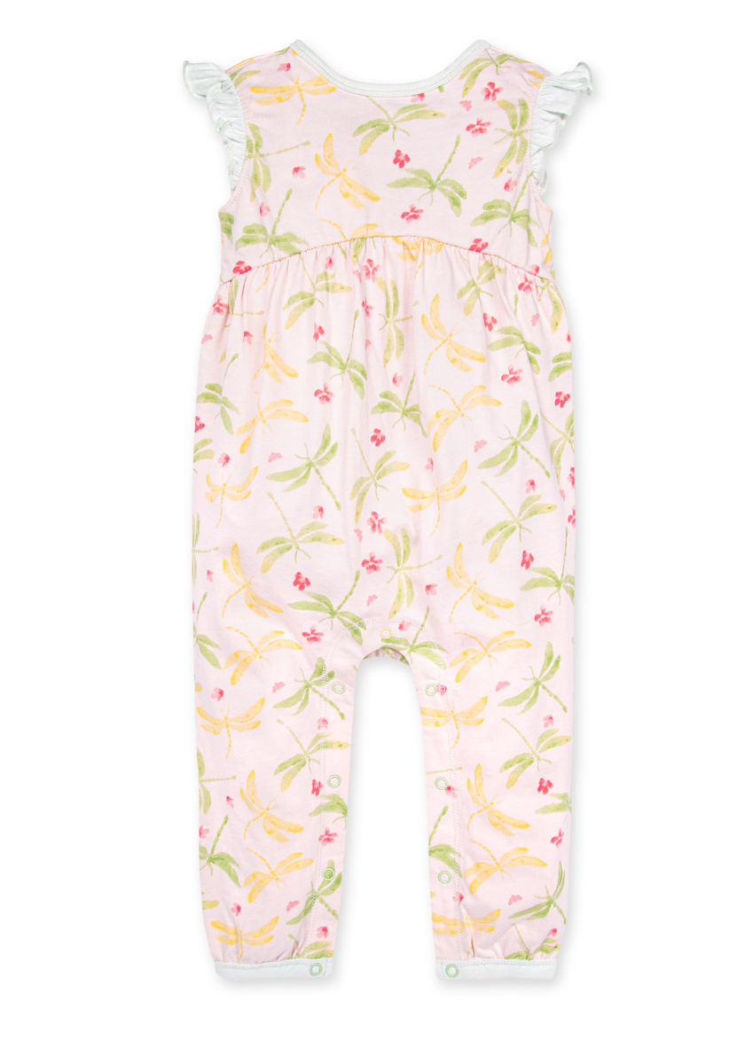 Dragonfly Life jumpsuit