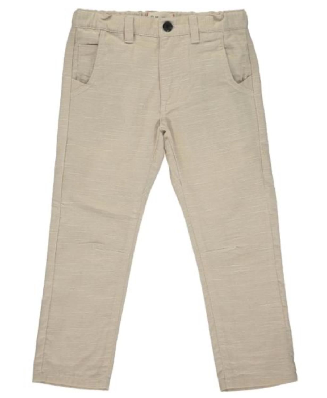 Antony soft cotton pants