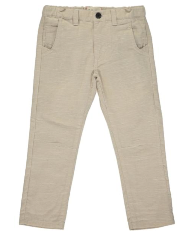 Antony soft cotton pants