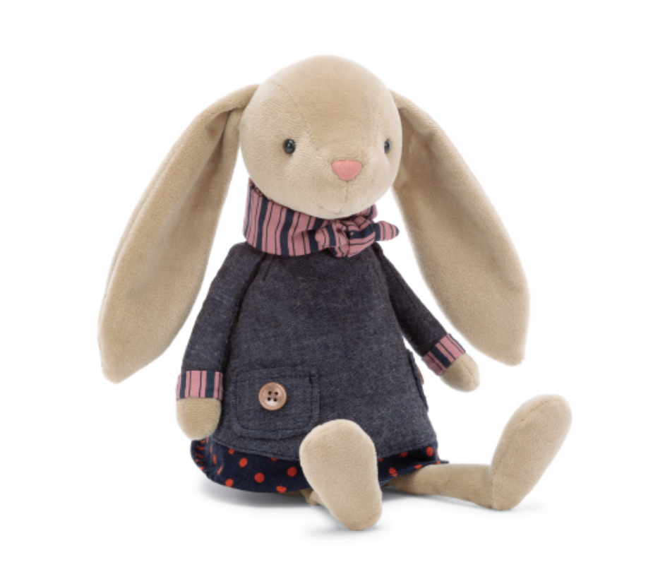 Riverside Rambler Rabbit