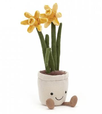 Amusable Daffodil
