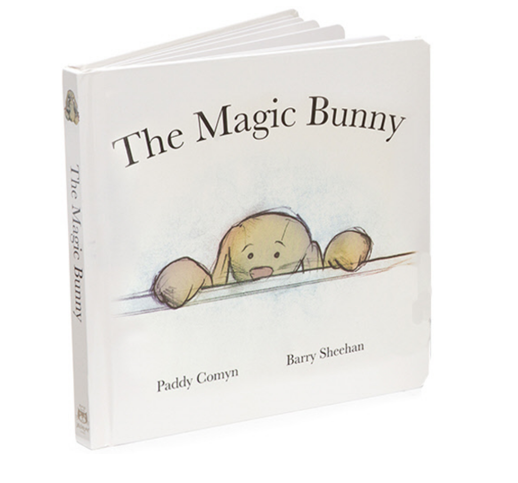"""The Magic Bunny"""