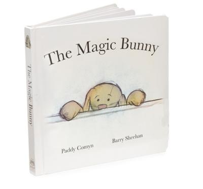 """The Magic Bunny"""