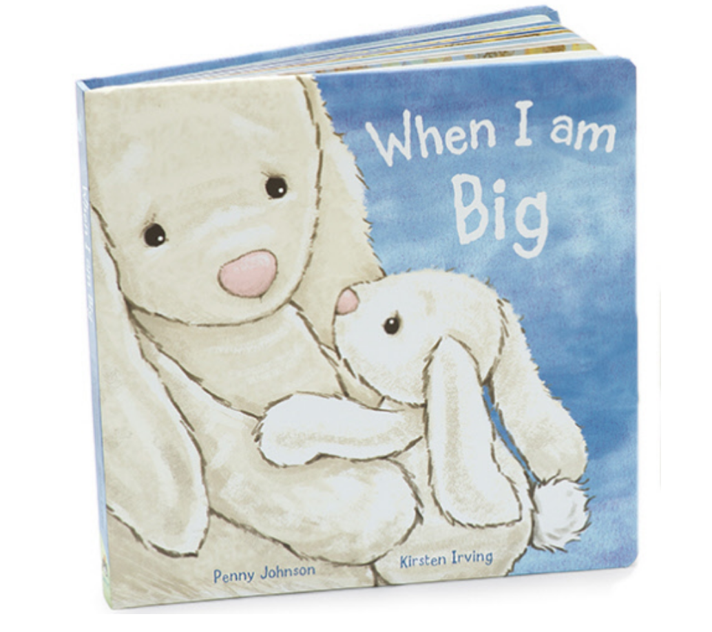 """When I am Big"""