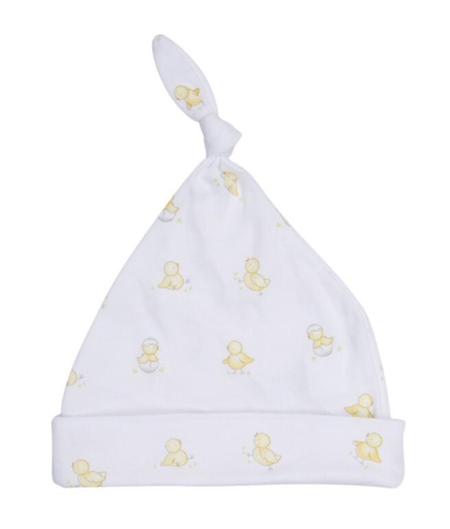 Hatchlings print hat