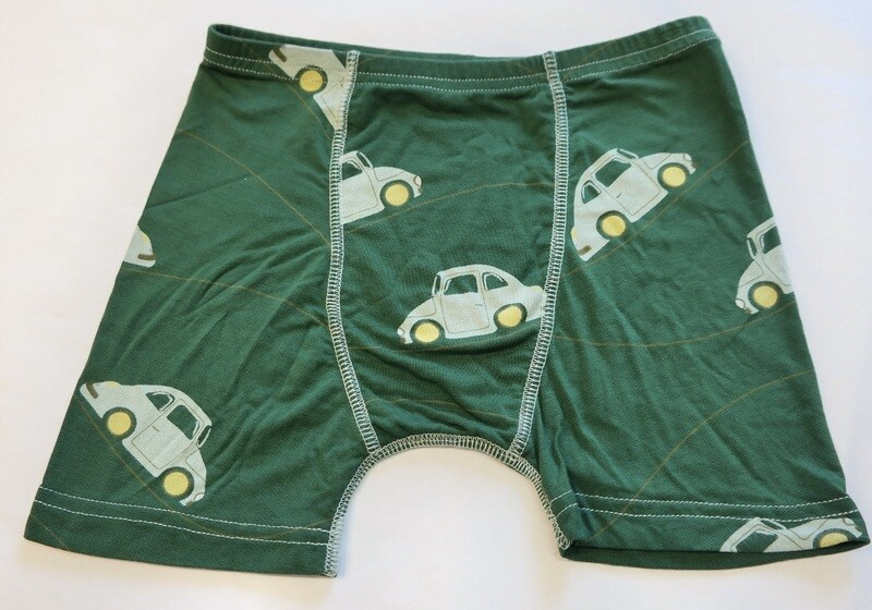 boxer briefs - italian car 6/8