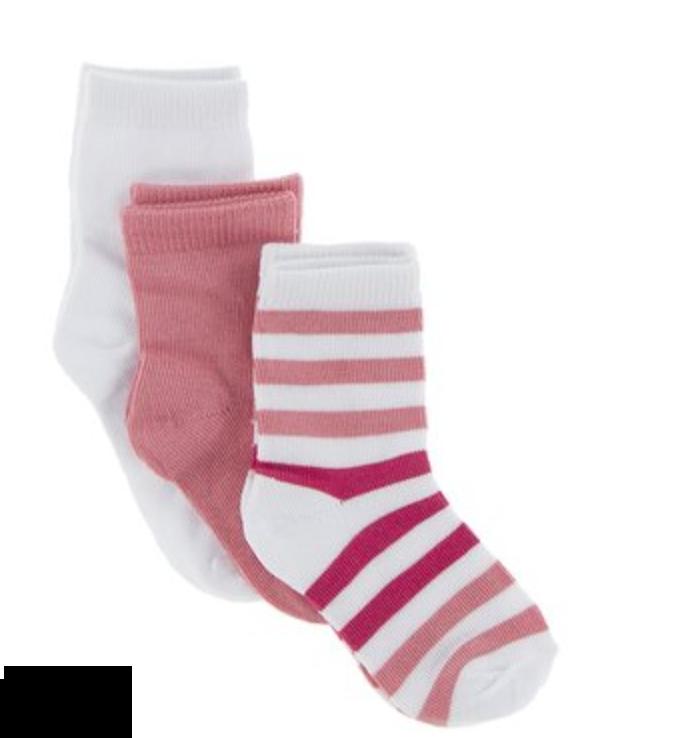Kickee Pants Socks 12-24 mo