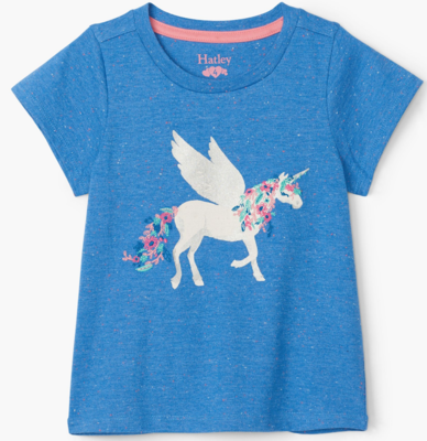 Mystical Unicorn Graphic Tee