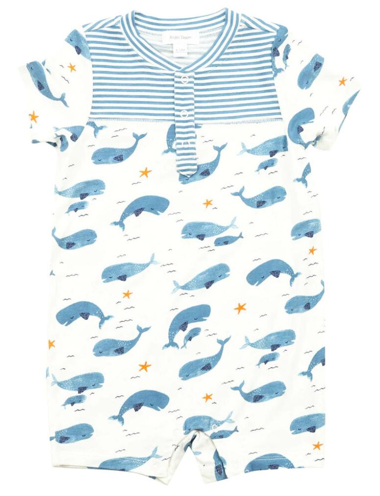 Henley Shortall Whale Pod