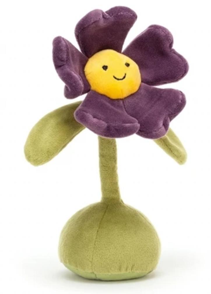 Flowerlette Pansy