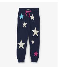 Razzle Dazzle Stars Sweater Knit Jogger 7