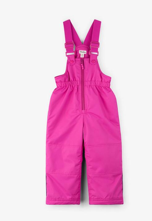 Snow Pants pink - 12-18mo