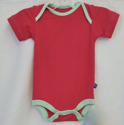 prickly pear w/glass s/s onsie
