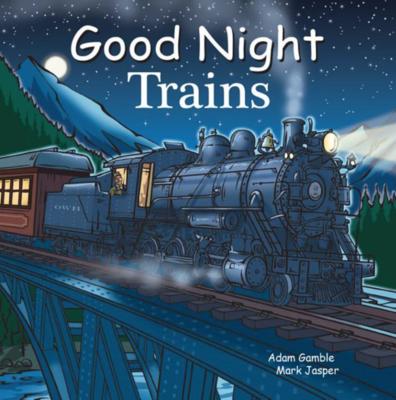 """Good Night Trains"""