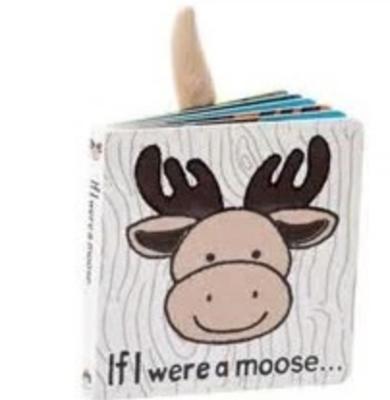 """'If I Were A Moose"""" book"""