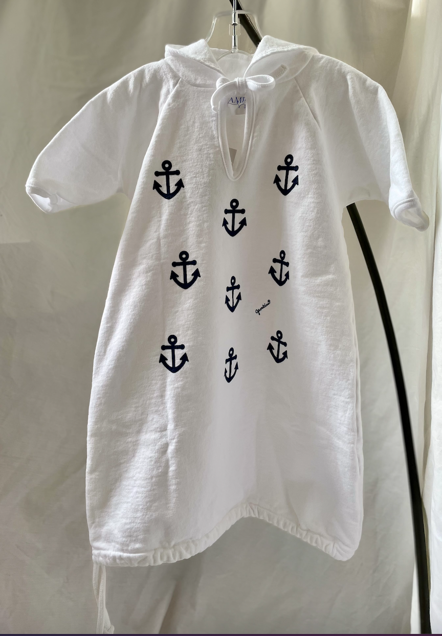 Anchor Gambie