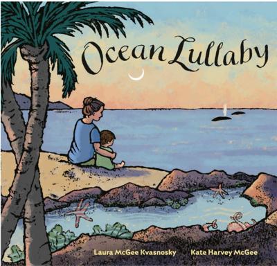 """""""Ocean Lullaby"""""""